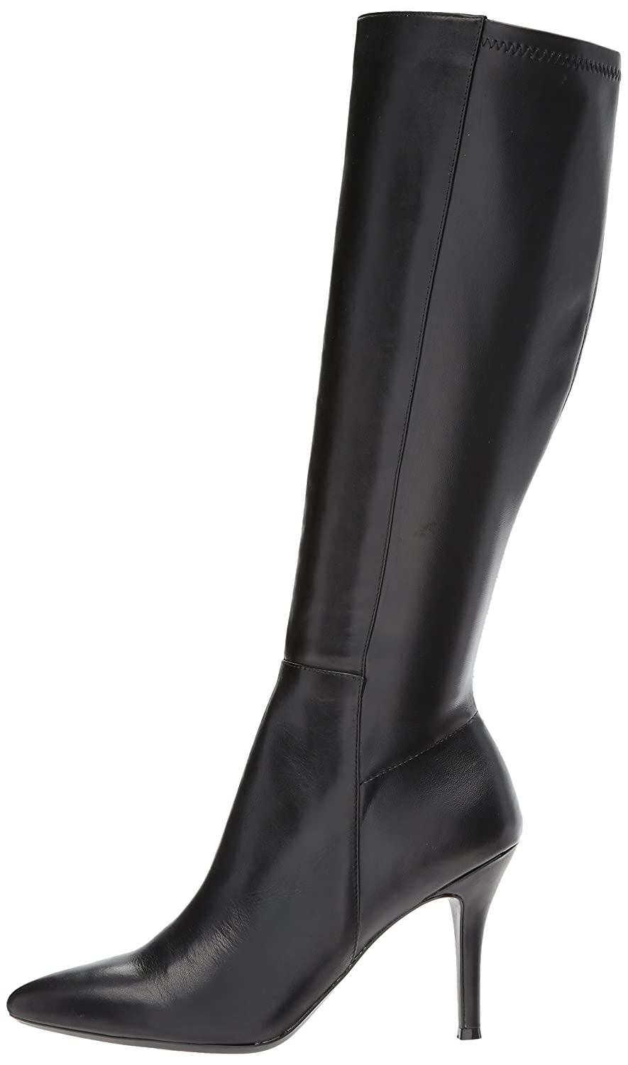 Nine West B(M) Women's Fallon B06X939TNT 12 B(M) West US|Black Leather cd76a7