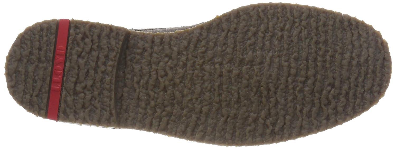 LLOYD Grau Herren Varus Desert Boots Grau LLOYD (Lava 2) 4eb42d