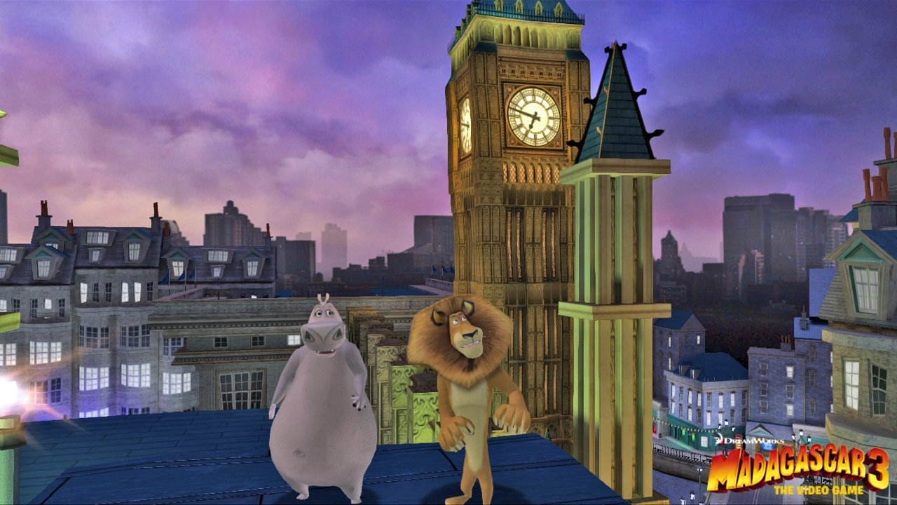 Madagascar 3 PS3 Amazoncouk PC Video Games