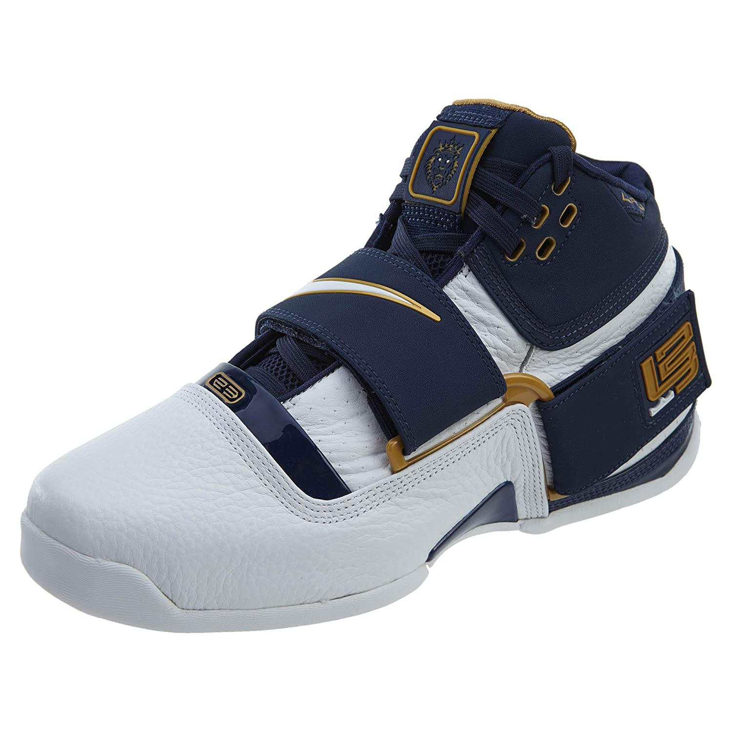 new product 78820 2e4a8 Amazon.com   Nike Zoom Lebron Soldier Ct16 Qs Mens   Basketball