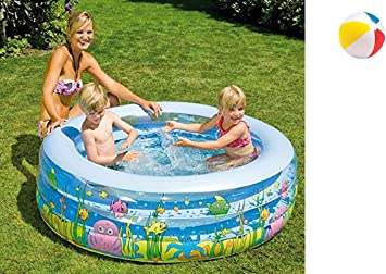 Redondo Pool – planschbecken baño Diversión Piscina Pool ...