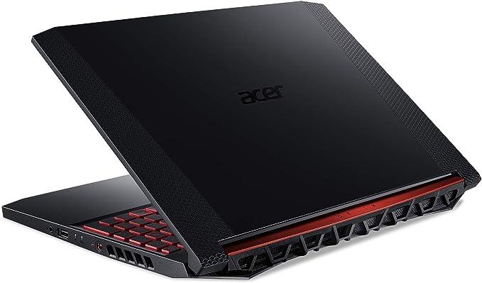 Acer Nitro 5 - Ordenador portátil Gaming de 15.6