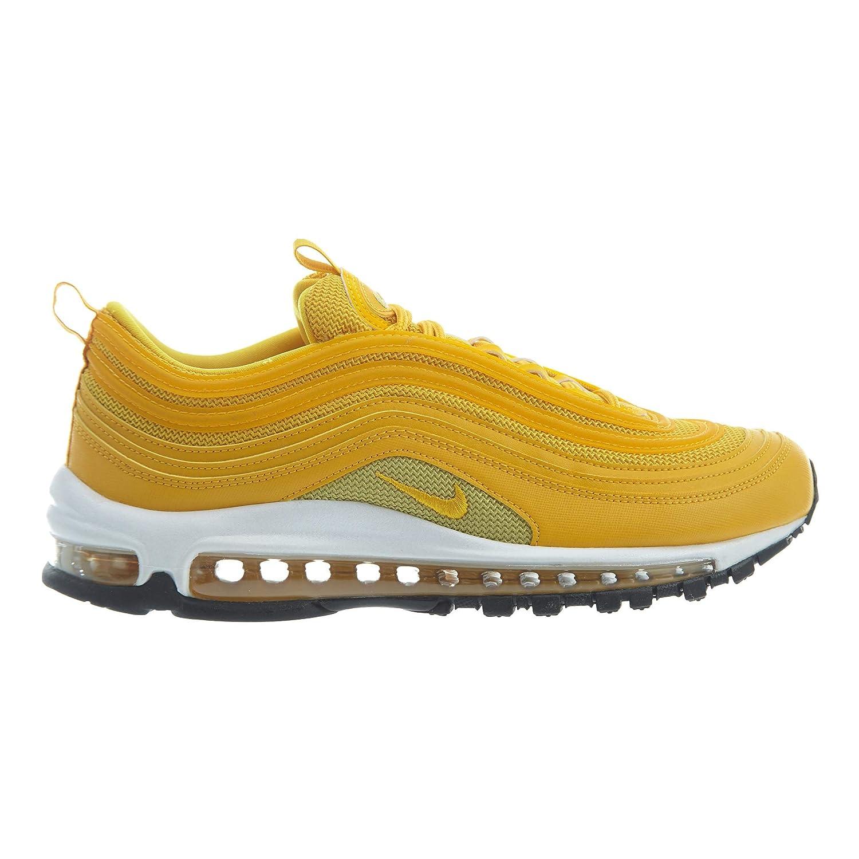 Nike Air Max 97 Chaussures 921733 701 | Jaune