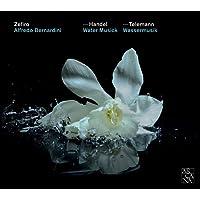 Handel; Telemann - Water Musick / Wassermusik