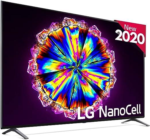 LG 75NANO906NA - Smart TV 4K NanoCell 189 cm (75