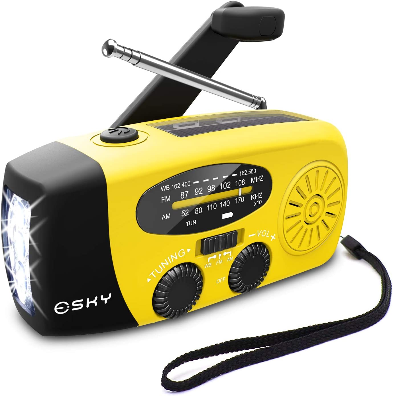 Esky Emergency Radio