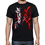Regalos Nerd - Camiseta Manga Corta - Naru Ninja Anime T ...