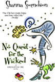No Quest for the Wicked (Enchanted, Inc. Book 6)