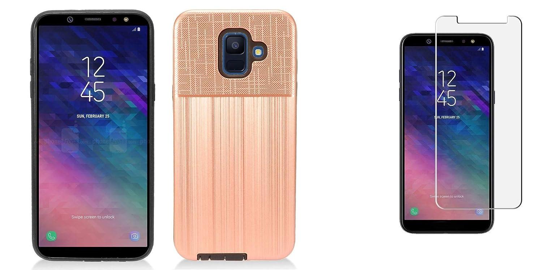 Amazon com: Grid Series Case Bundle Compatible with Samsung