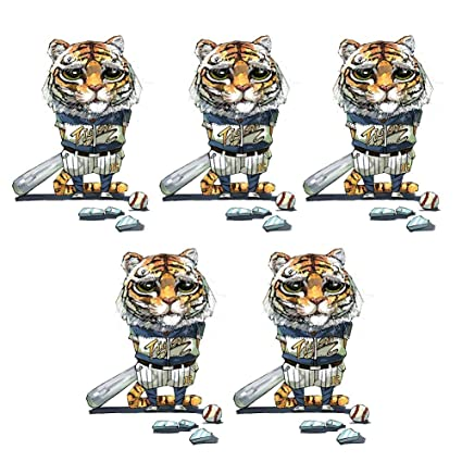 0fb463009a68 Amazon.com: Matefield 5pcs Iron-on Clothes Heat Transfer Patches ...
