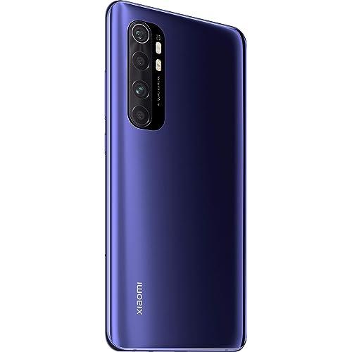 Mi Note10 Lite ネビュラパープル 64GB