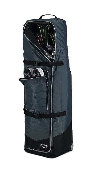 Callaway - Bolsa para Transportar Palos de Golf con Ruedas ...