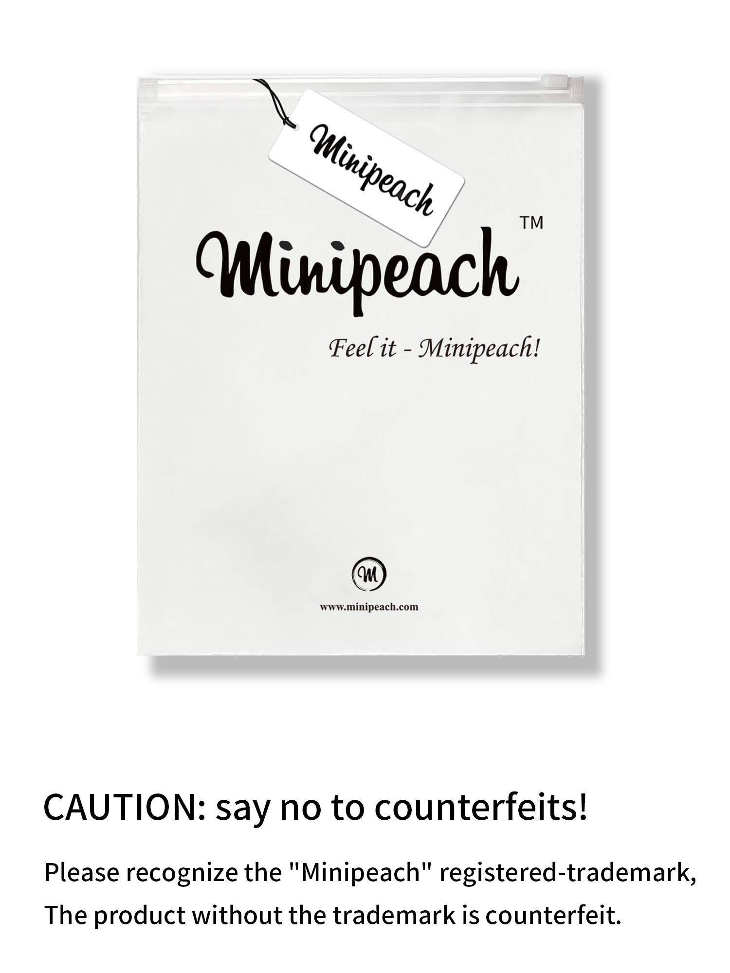 Minipeach Women's Pullover Long Sleeve Hoodies Coat Loose Casual Sweatshirts with Pocket by Minipeach (Image #6)