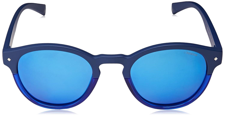 Amazon.com: Polaroid anteojos de sol pld6042s polarizadas ...