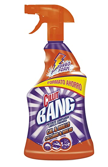 Cillit Bang Potente Limpiador Spray Antical 1 L
