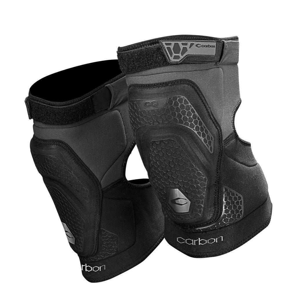 Carbon CC Knee Pad (Small) by Carbon