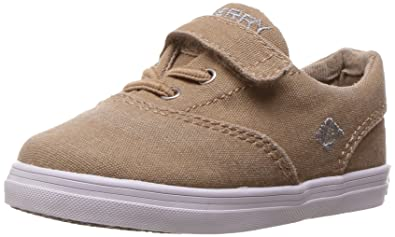 2e1b9dc87f Sperry Wahoo Crib Sneaker (Infant)