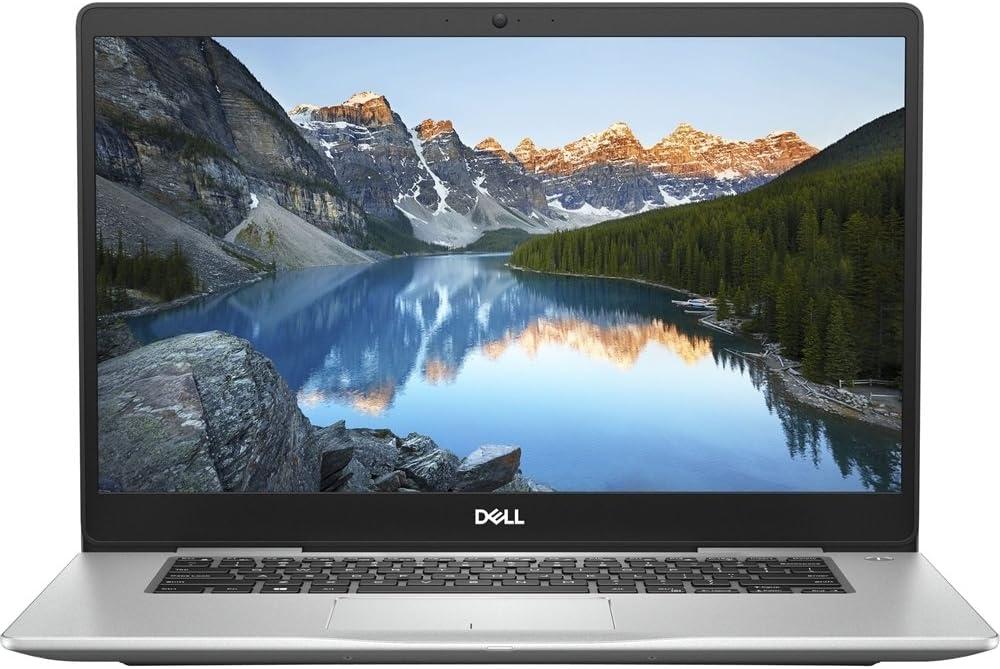 Dell Inspiron 15 7570-15.6