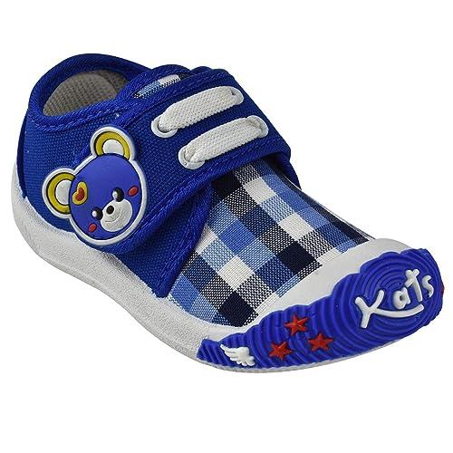 Kats Kids Baby Boys f.Ball Casual Shoes