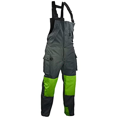 Rivers West Waterproof Windproof Fishing Gear - Kokanee Bib