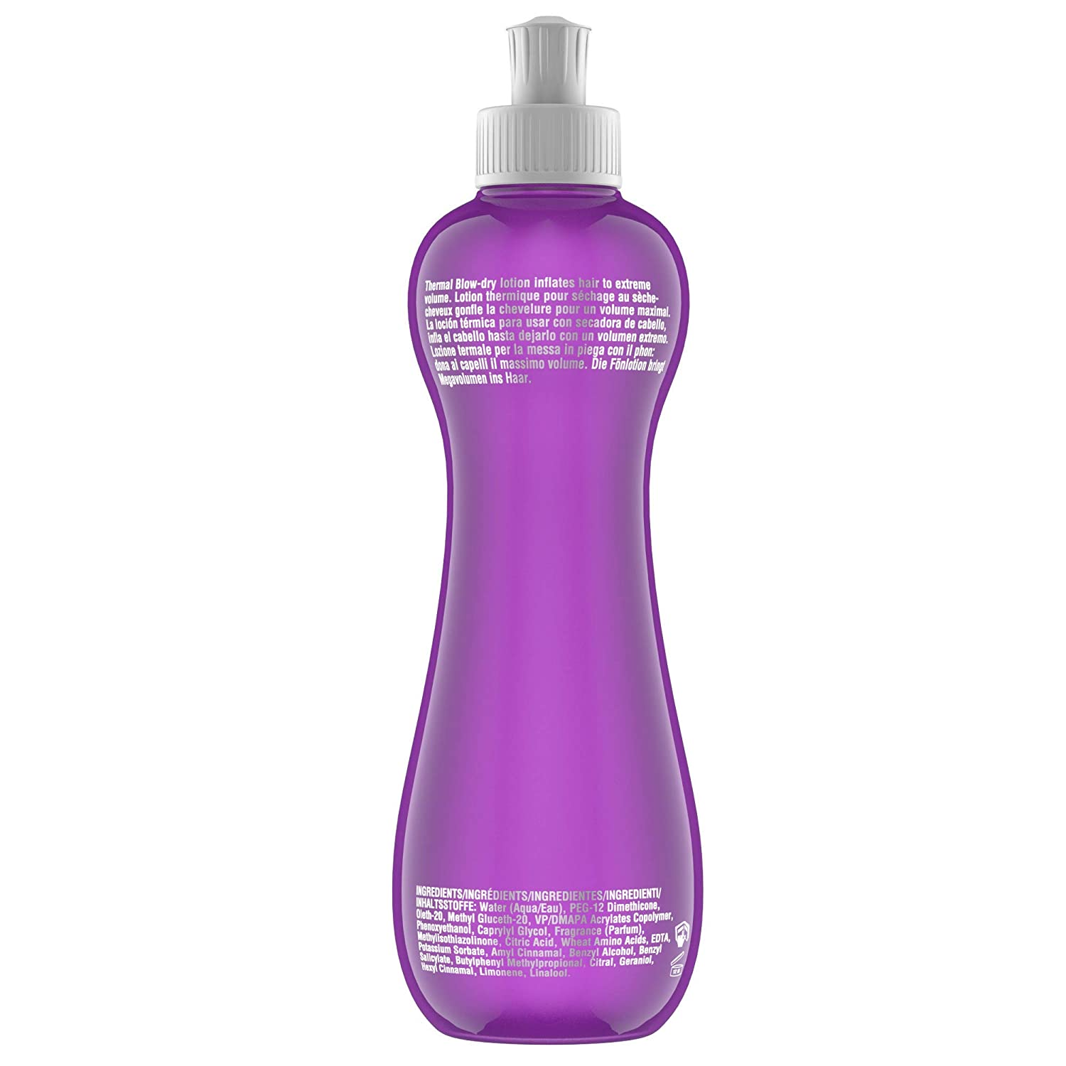 9622a1f195d Bed Head by Tigi Blow Dry Volumising Lotion for Thick Massive Hair 250 ml   Amazon.co.uk  Beauty