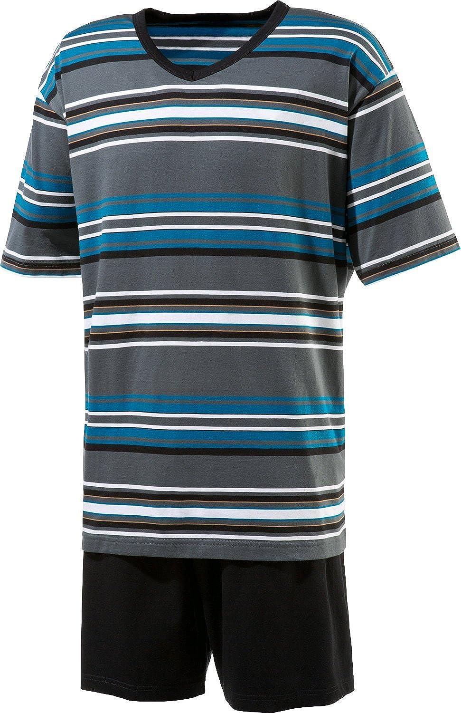 RM-Kollektion Shorty Single-Jersey