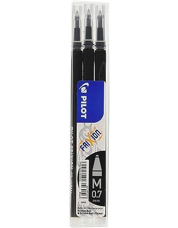 Recambios para bolígrafos y plumas | Amazon.es