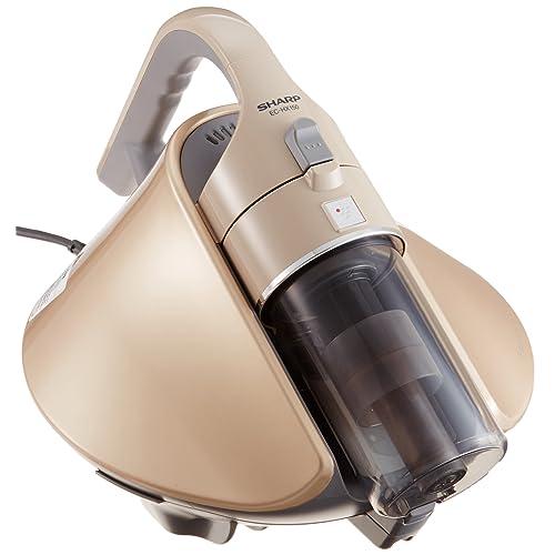 シャープ サイクロンふとん掃除機 Cornet EC-HX150