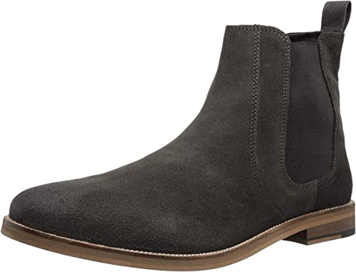 Denham Chelsea Boot, Black: Amazon.ca