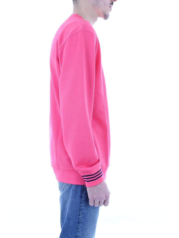 new style 7a8c0 f15a1 ... Adidas Adidas Adidas DU7855 Felpa Uomo   Bassi costi   Outlet Online  fedbac