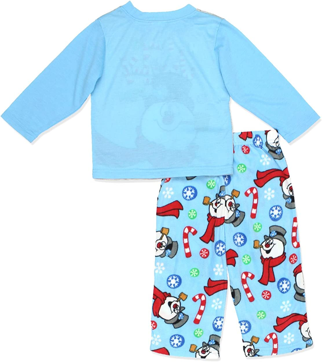 Frosty the Snowman Christmas Holiday Family Sleepwear Pajamas Adult//Kid//Toddler