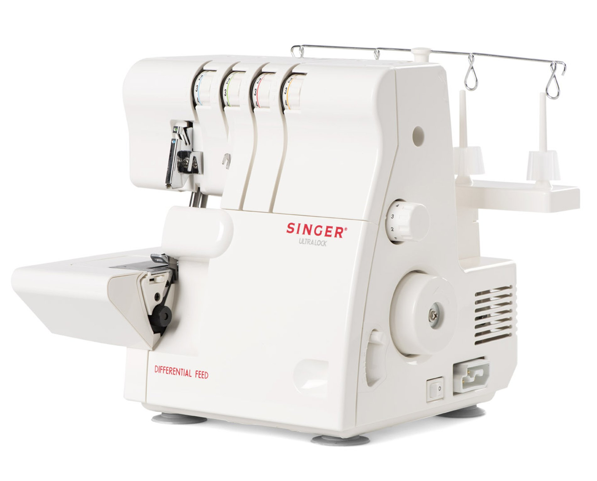 Surjeteuse Singer 14SH654 product image