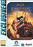 Age of empires III - édition complète - exclusive