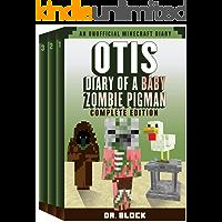 Otis: Diary of a Baby Zombie Pigman: Complete