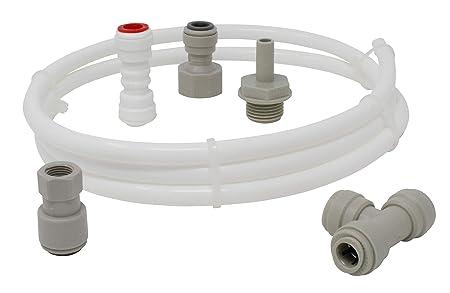 Trio pipes