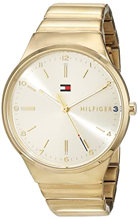 Tommy Hilfiger Sophisticated Sport 1781798 Wristwatch for women Design Highlight