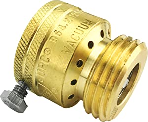"American Valve MVB 3/4"" Hose Connection Vacuum Breaker"