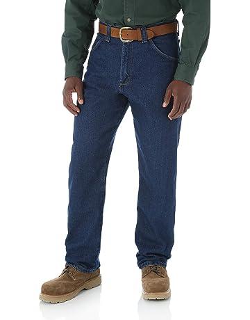 c50dc73c178 Wrangler Men s Riggs Workwear Carpenter Jean
