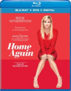 Home Again [Blu-ray]
