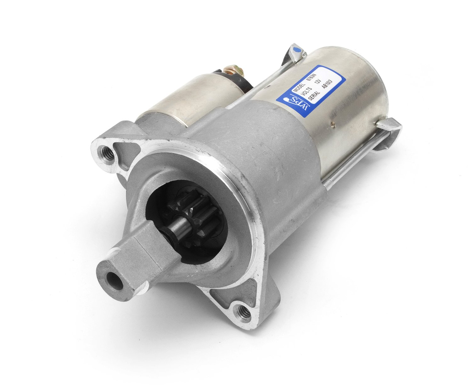 Omix-Ada 17227.18 12V 10-Tooth Starter by Omix-Ada