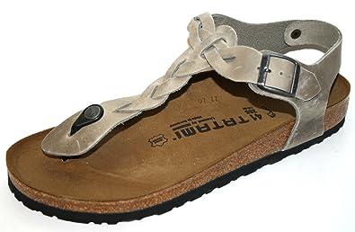 Customer Reviews of Tatami by Birkenstock Kairo Sandals Leather