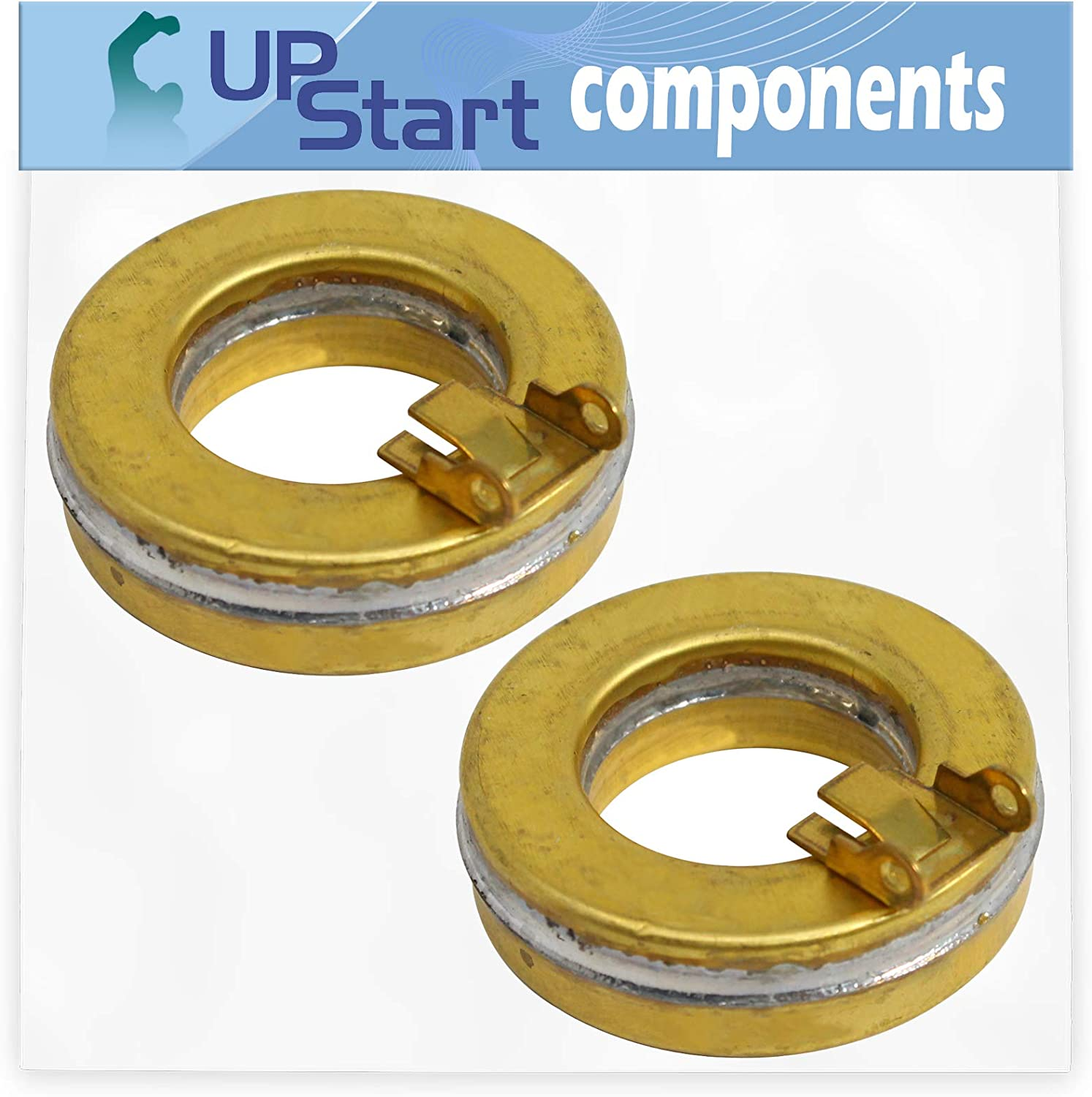 1999 UpStart Components 2-Pack 632019A Float Replacement for Cub Cadet LS27T 24AD536B101 Engine Compatible with 632019 Carburetor Float