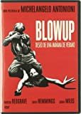 Blow Up [DVD]