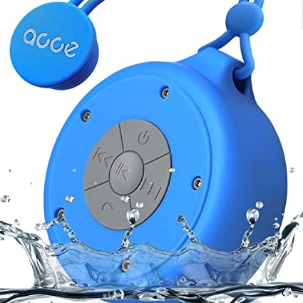 c958fc62faa Amazon.com  OJA Shower Speaker