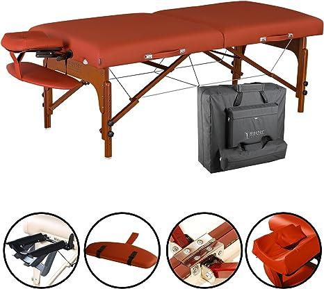 Amazon Com Master Massage 31 Santana Lx Portable Massage Table