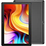 Dragon Touch Notepad K10 Tablet, 10 inch Android Tablet, 2GB RAM 32GB Storage, Quad-Core Processor, 10.1 IPS HD Display, Micr