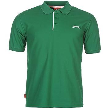 8d153a3fe1e7 Slazenger Polo Polohemd T-Shirt  Amazon.de  Sport   Freizeit