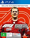 F1 2020 Deluxe Schumacher Edition - PlayStation 4