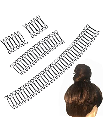 Just Because Hair Essentials Gold Bobby Pins 40-Pk