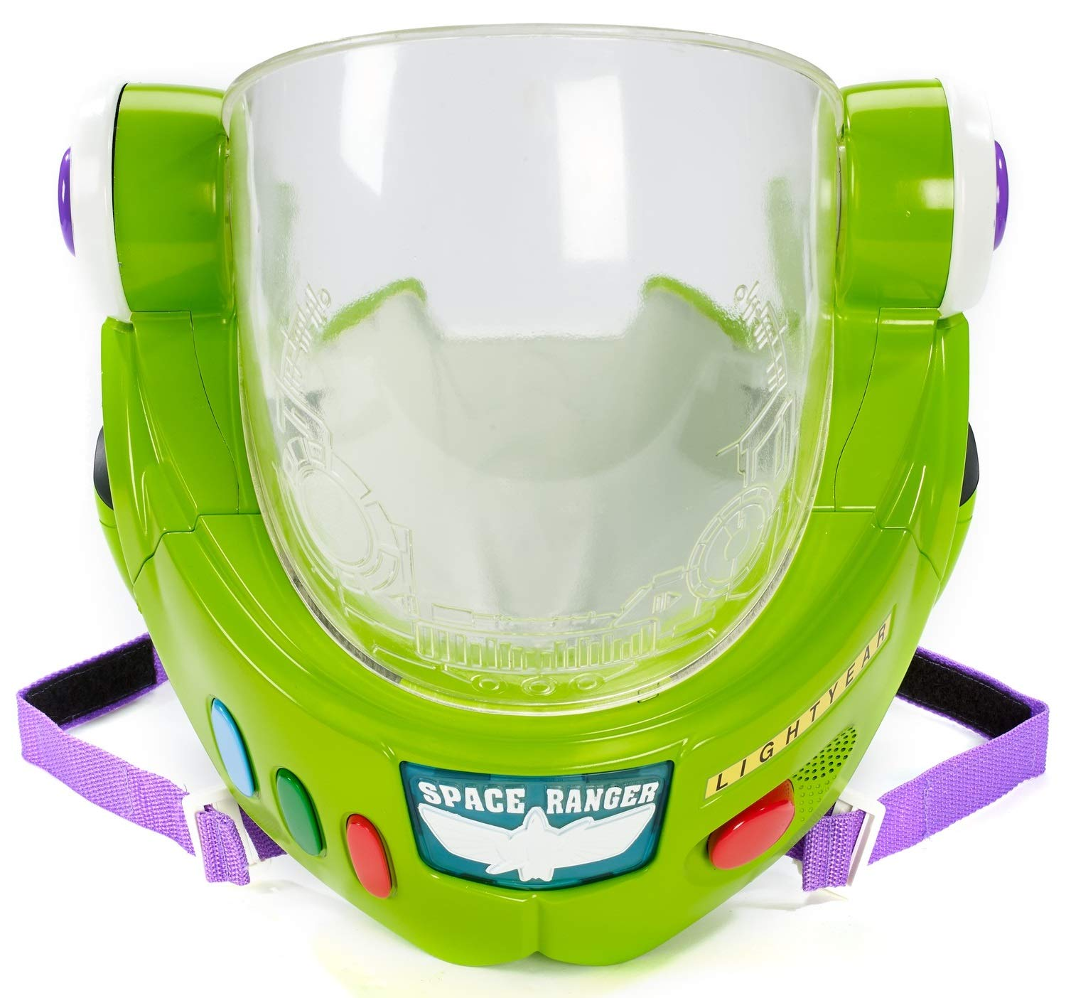 Toy Story Disney Pixar 4 Buzz Lightyear Space Ranger Armor with Jet Pack by Toy Story (Image #15)